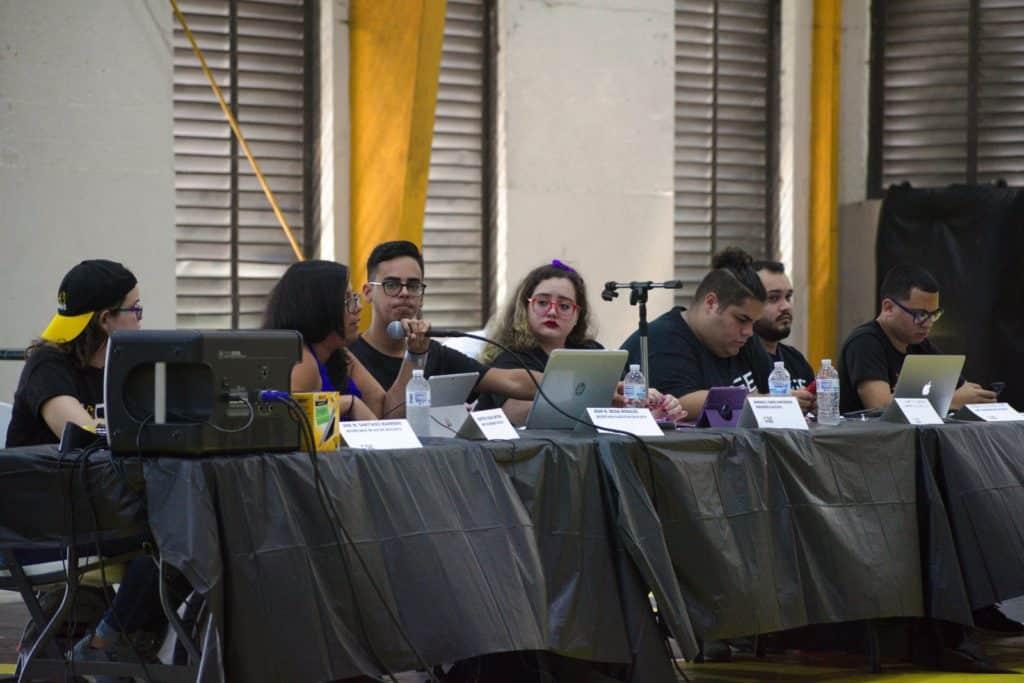 UPRA celebra su primera asamblea informativa
