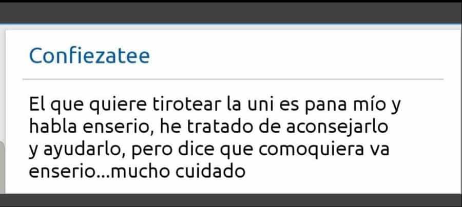 Amenaza de tiroteo en la Católica de Ponce
