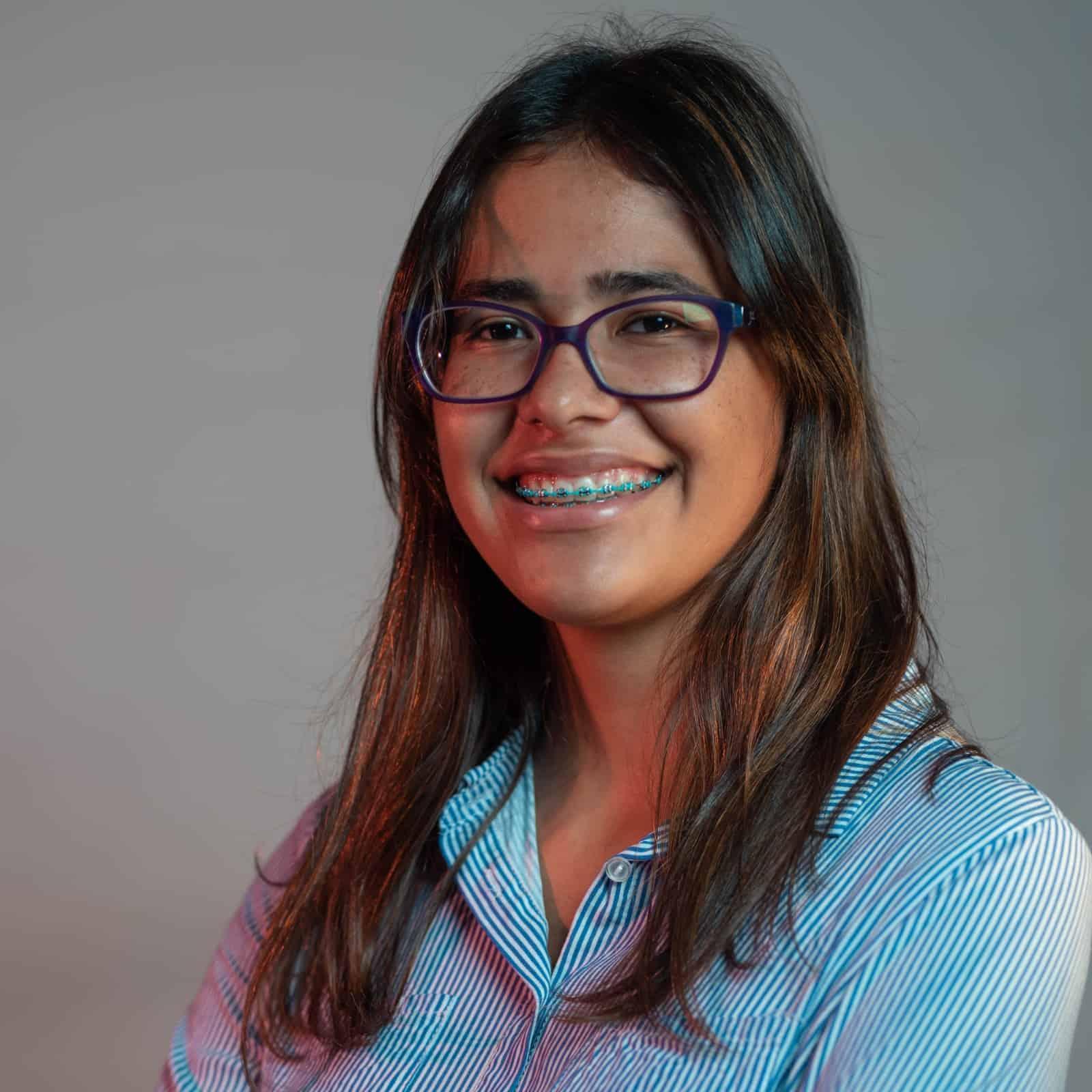 Zoé Conde Velázquez