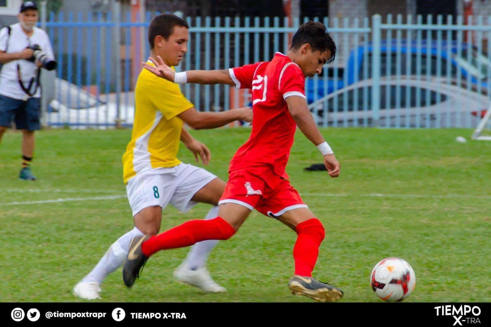 IUPI gana campeonato del fútbol en la LAI