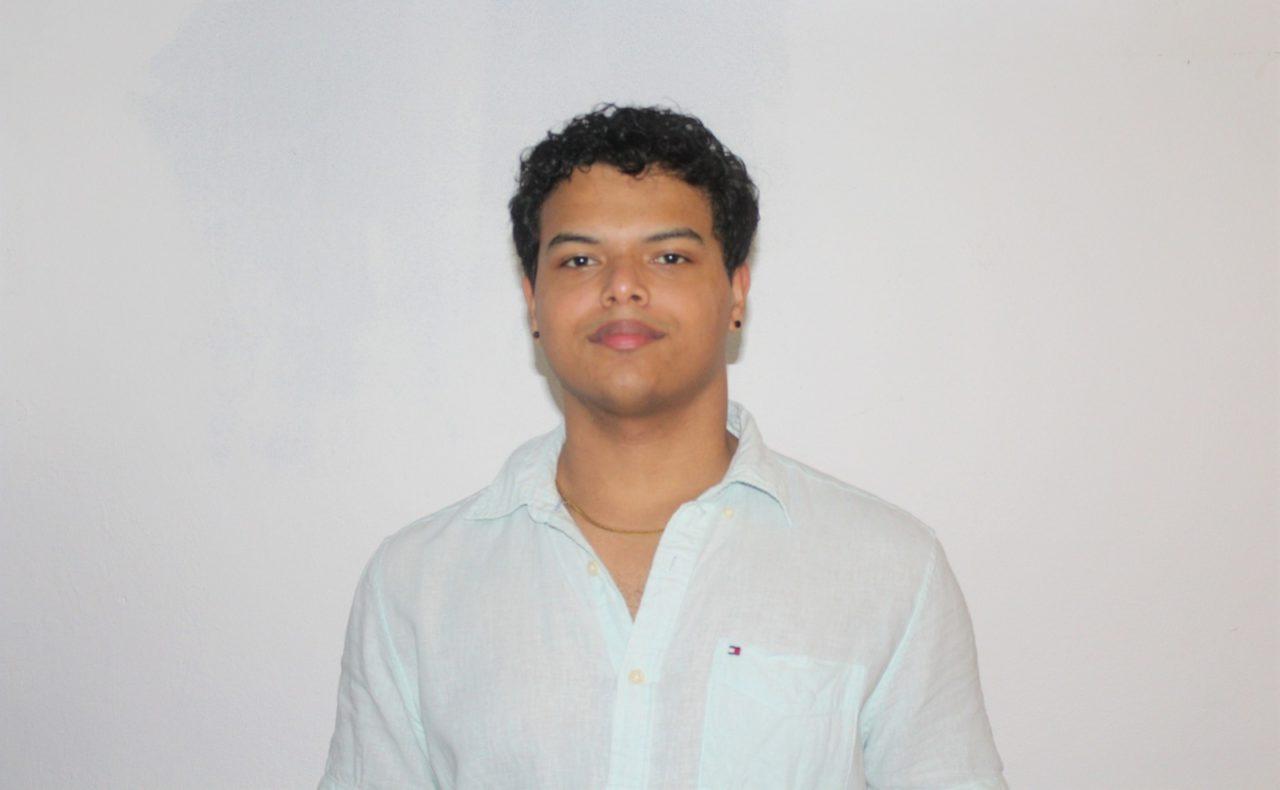 Jesus E. Diaz-Cabrera