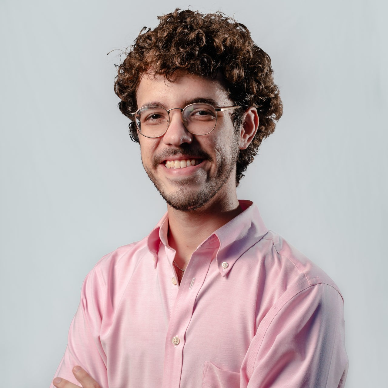 Luis D. Alfaro Pérez