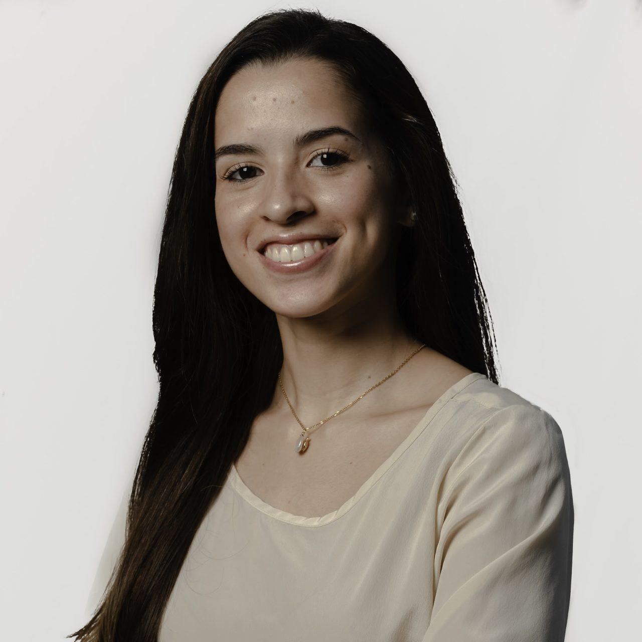 Nicole Hsiao Sánchez