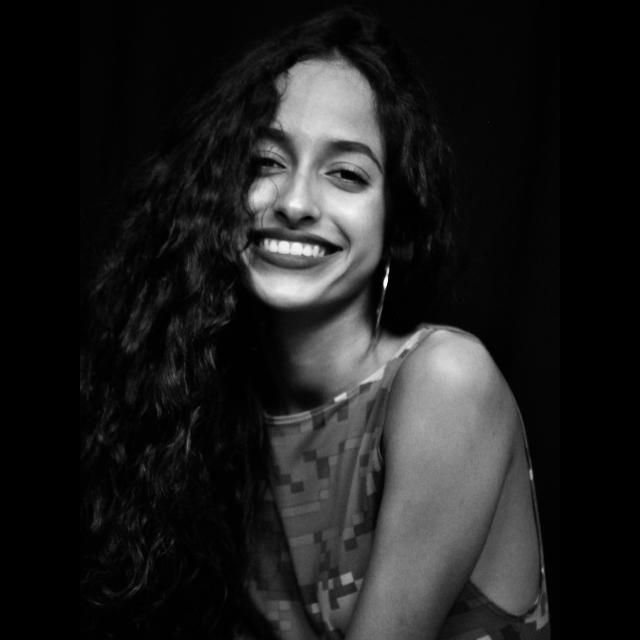 Alina González González